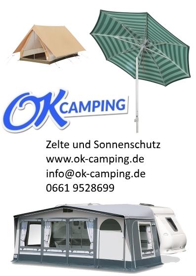 OK Camping